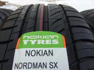 Nordman SX