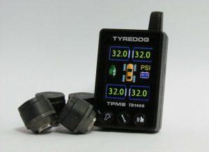 Система контроля давления