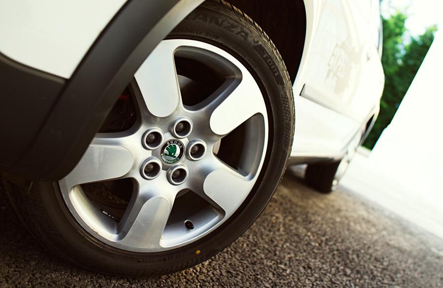 Летние шины Bridgestone
