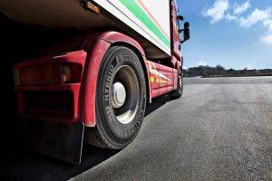 Шины грузовика