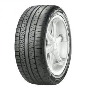 Pirelli Asimmetrico R22