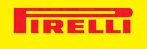 Логотип Пирелли