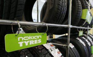 Nokian шины