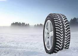 Зимние шины континенталь