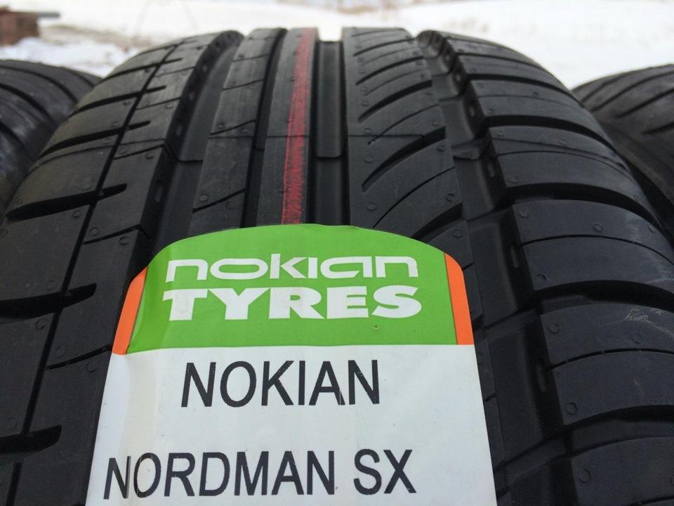 Нокиан Nordman SX