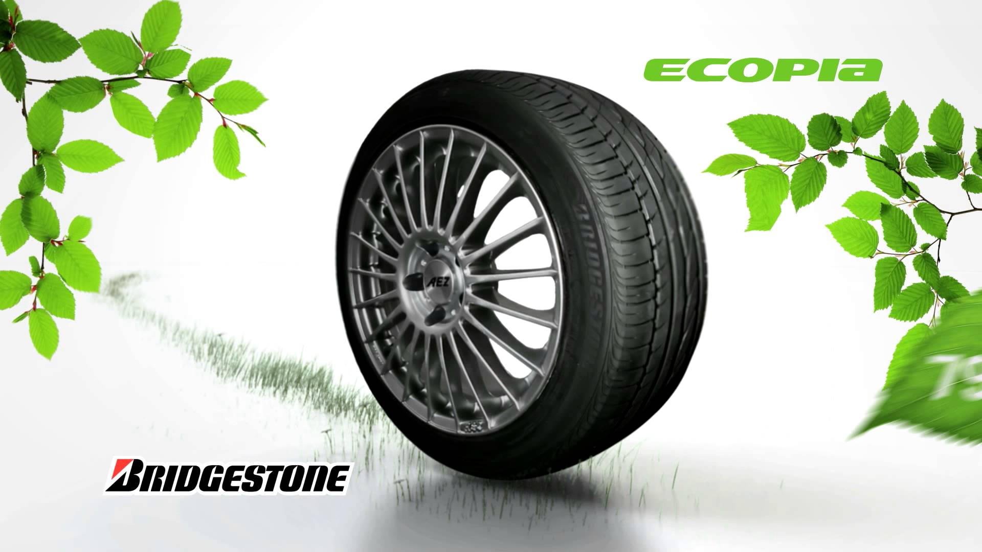 Покрышка Ecopia