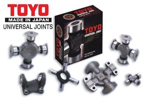 Крестовины Тойо