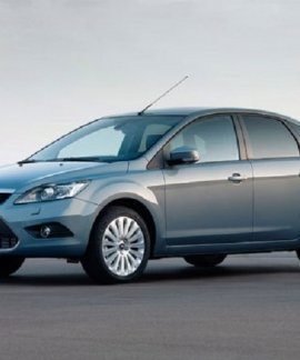 Диски Ford Focus 2