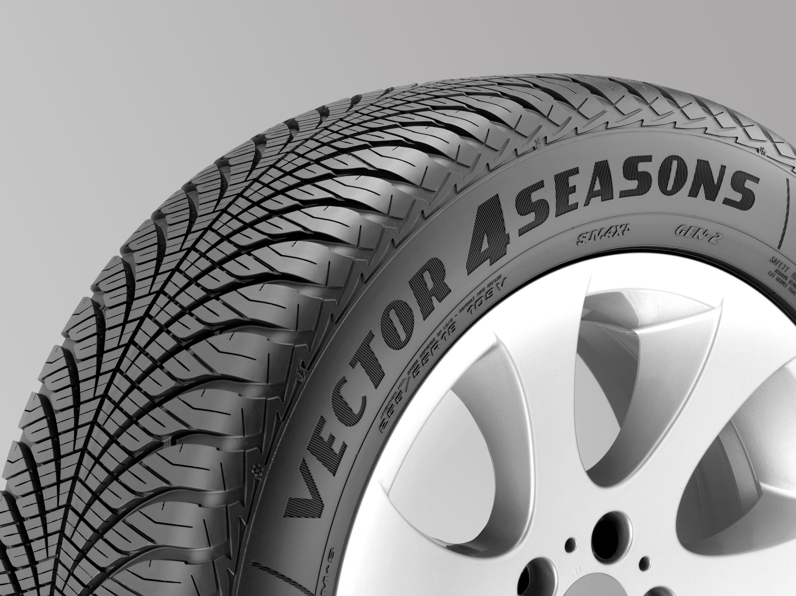 GOODYEAR VECTOR4SEASONS GEN-2