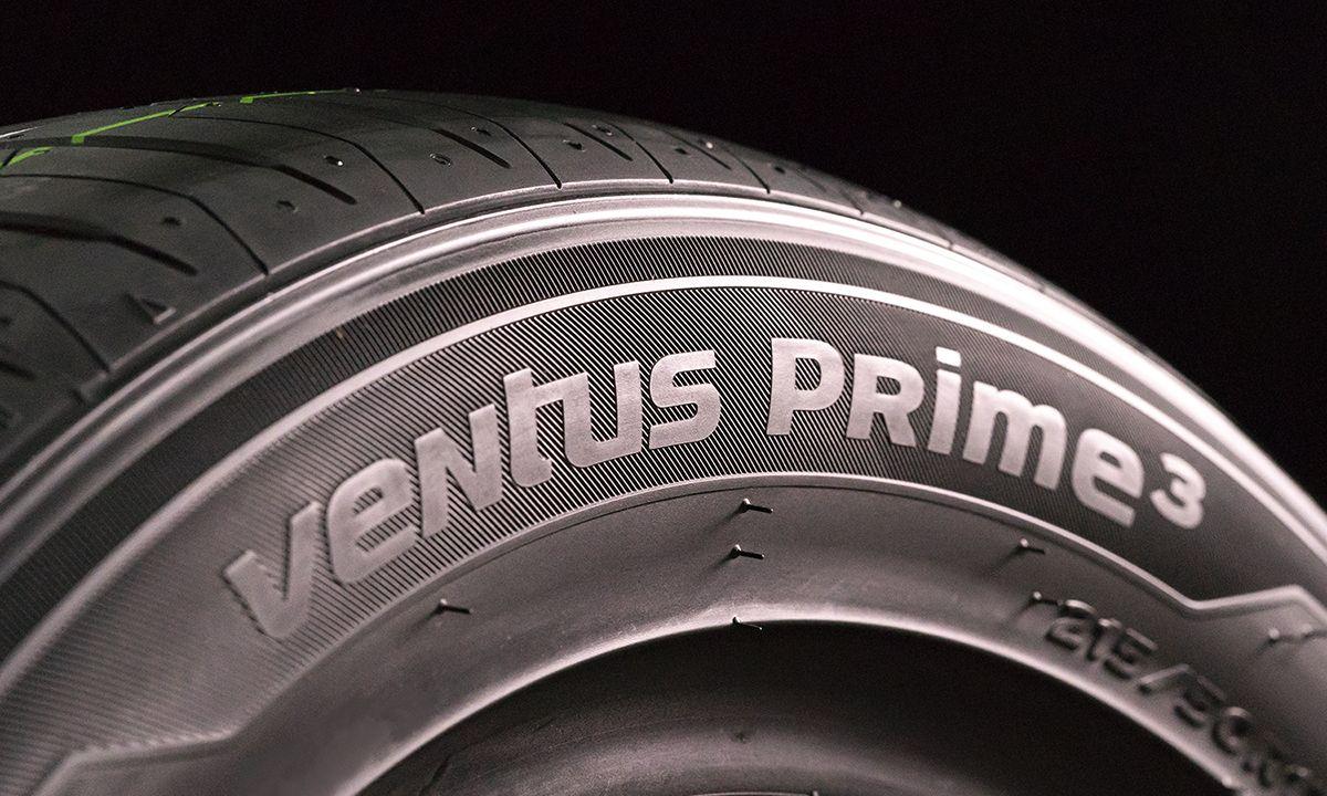 Hankook (Ханкук) Ventus Prime3 K125