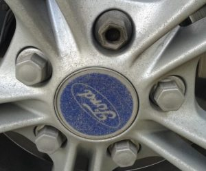 Диски Ford Focus III