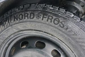 Nord Frost 200