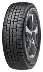 Внешний вид шины Dunlop Winter Maxx WM01