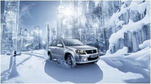 Зимние шины 215/70 R16