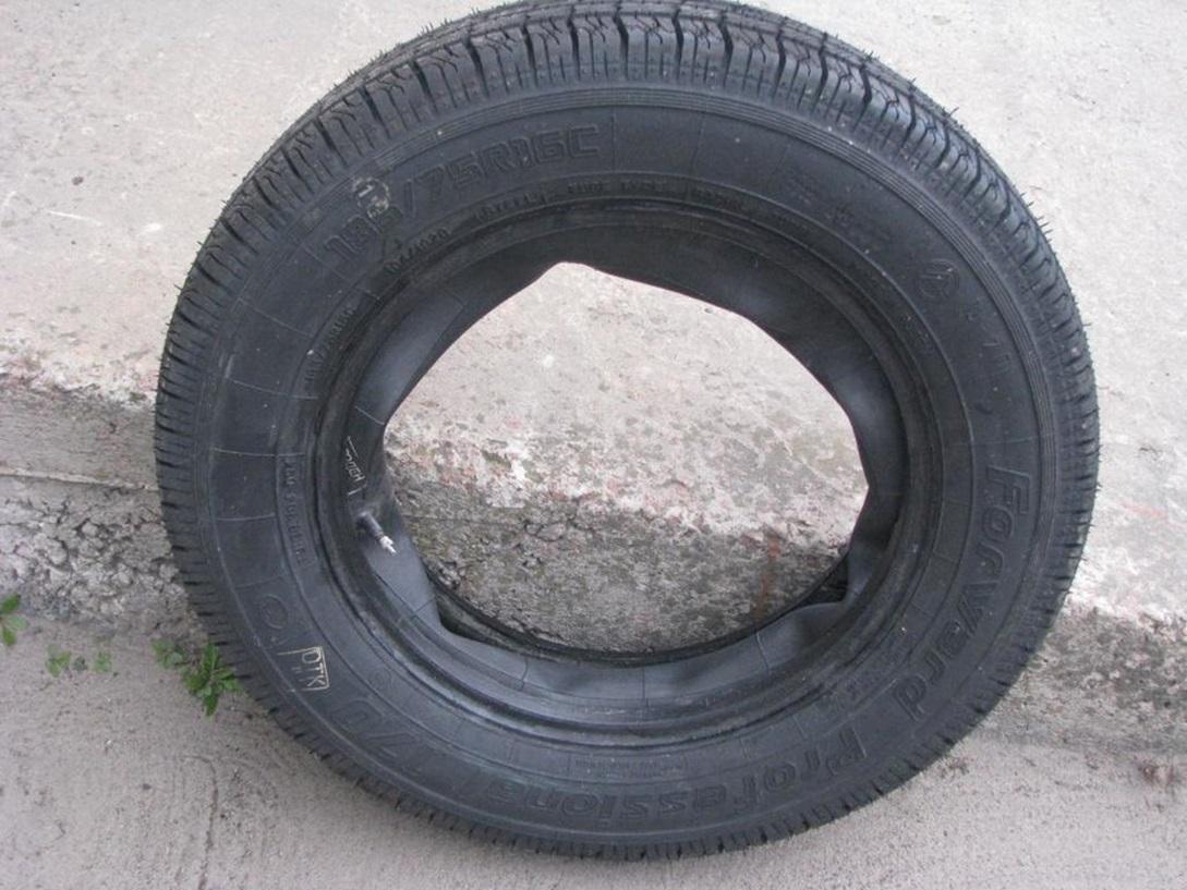 Камерная шина