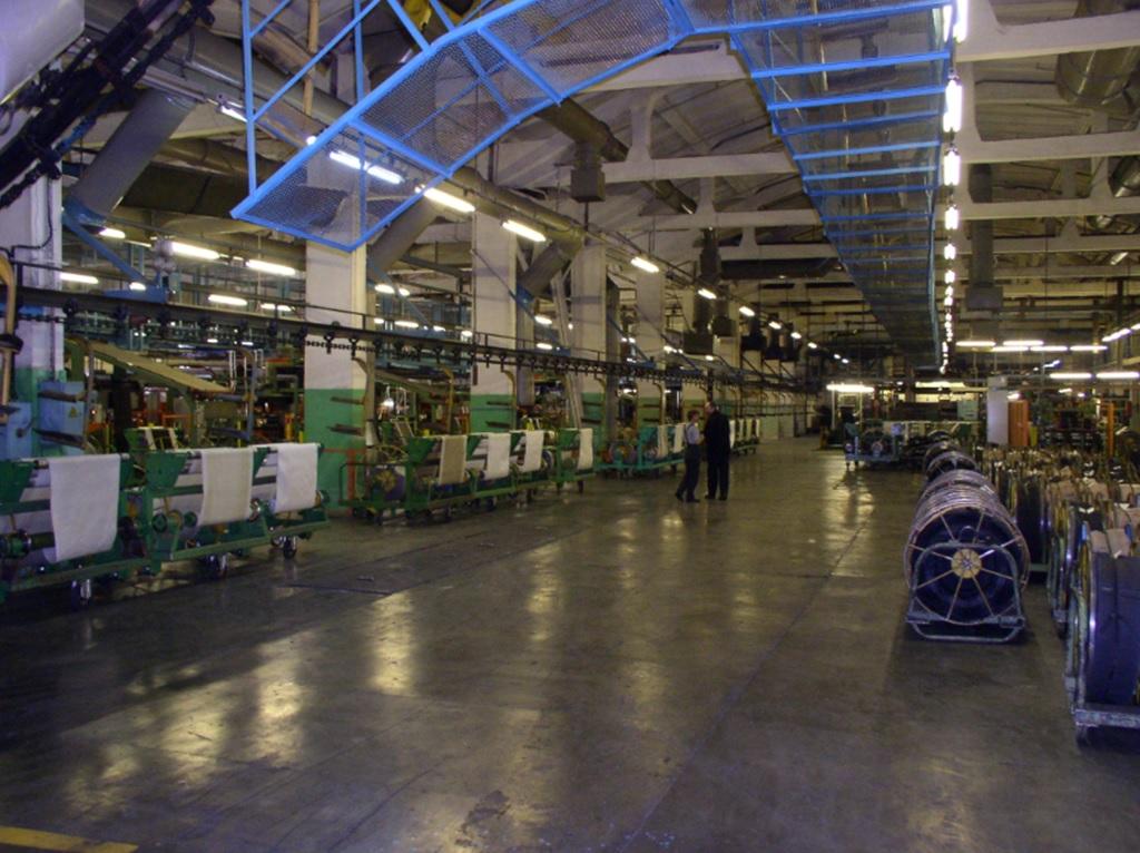 Завод Amtel