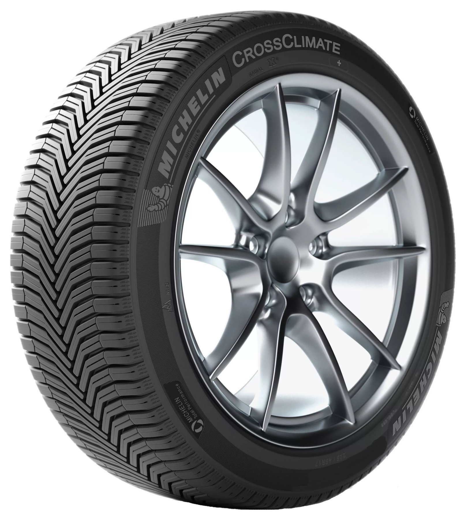 Michelin Crossclime+