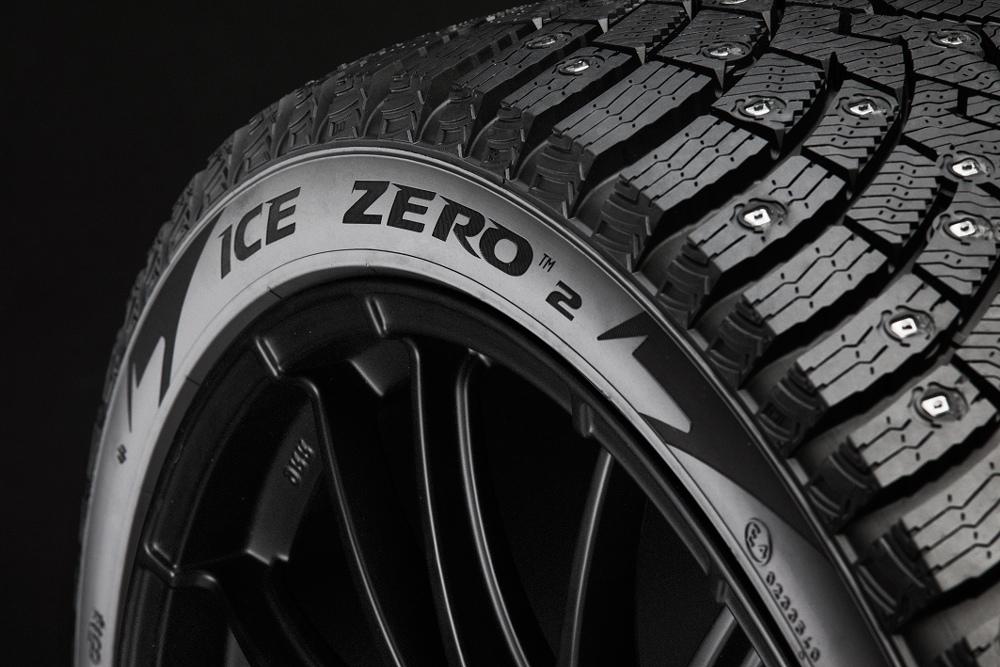 Scorpion Ice Zero 2