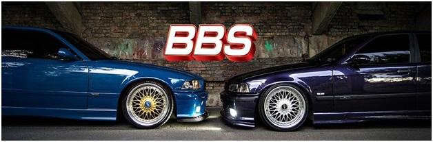 Диски BBS: обзор, модели, размеры, отзывы