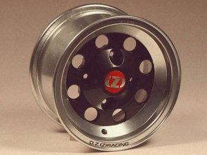 Одна из первых моделей дисков OZ